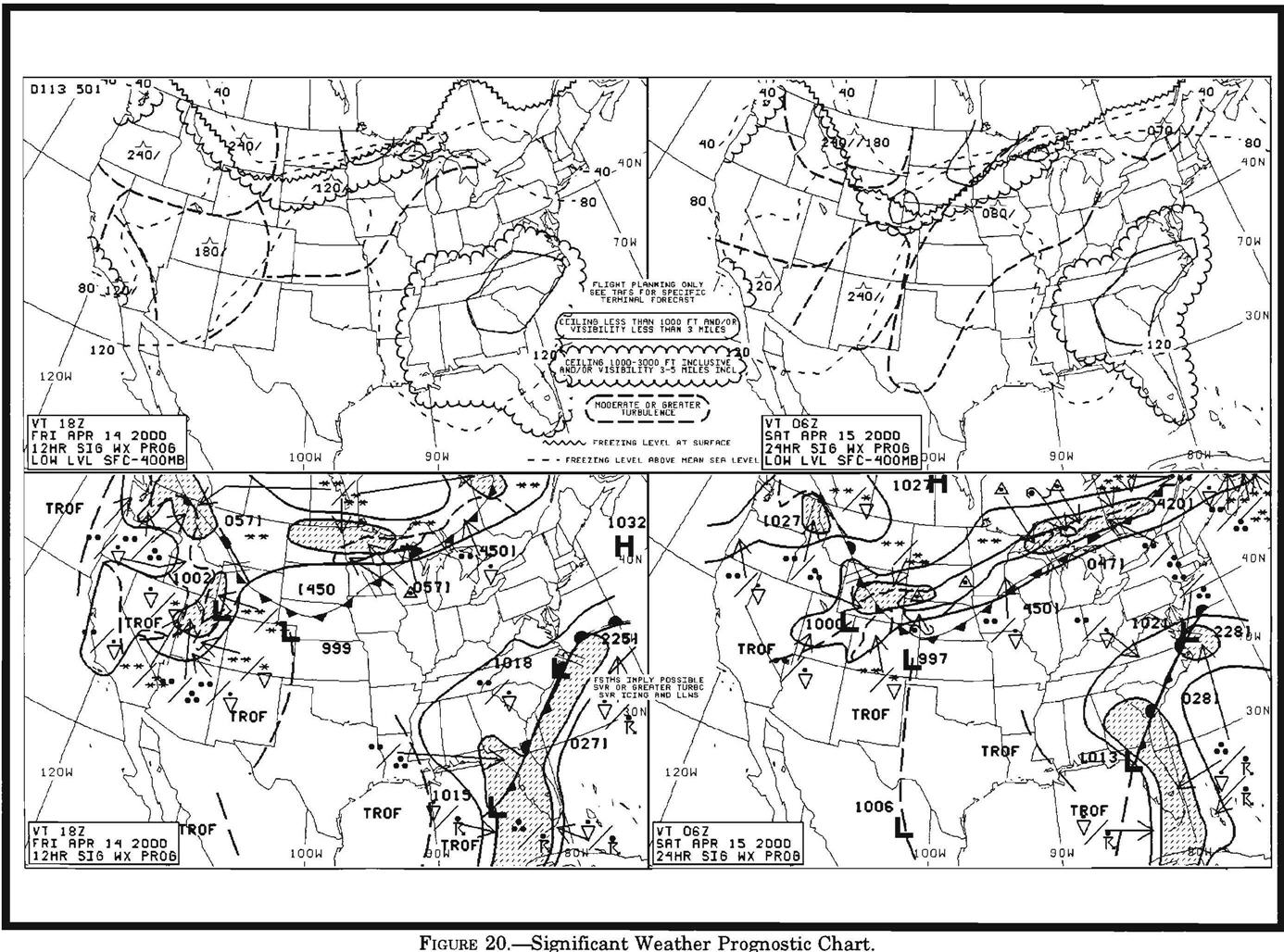 Private pilot lesson 14 aviation weather services ascent question 1 refer to figure 20 buycottarizona